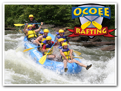 Image result for whitewater rafting ocoee